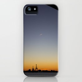 Charleston Sunset iPhone Case
