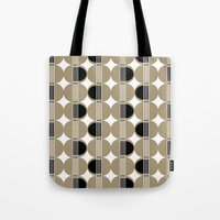 guitar Tote Bags featuring guitar by ottomanbrim