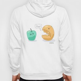 Apples and Oranges Hoody