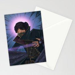Empress Emily Kaldwin Stationery Cards