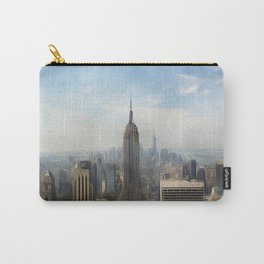 Empire State - New York Carry-All Pouch