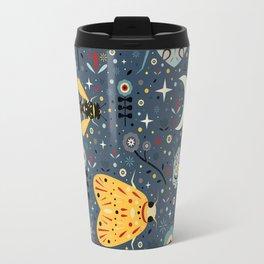 Midnight Bugs Travel Mug