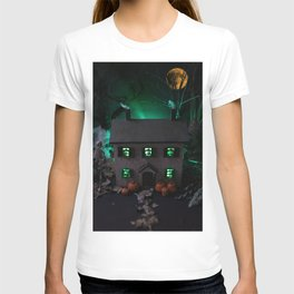 Samhain Night, Ireland T-shirt