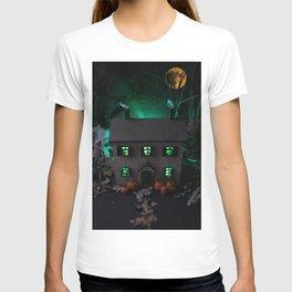 Samhain Night, Ireland T-shirt