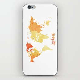 Explore  iPhone Skin