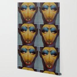 Jungle eyes Wallpaper