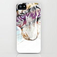 Tiger Slim Case iPhone (5, 5s)