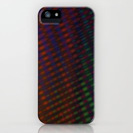 aquatics iPhone Case