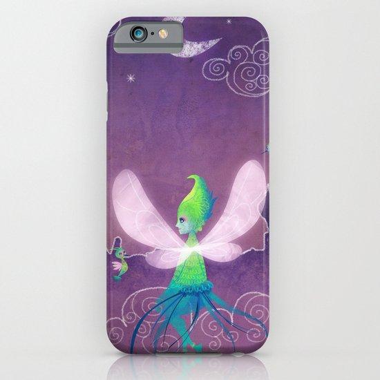 Toothiana iPhone & iPod Case
