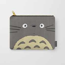 My neighbor troll - Studio Ghibli Carry-All Pouch