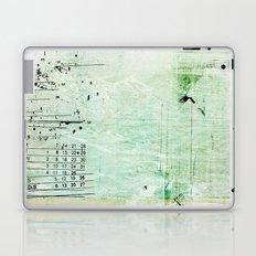 above sea level Laptop & iPad Skin