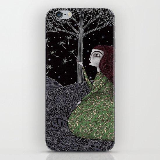 My Winter Stars iPhone & iPod Skin