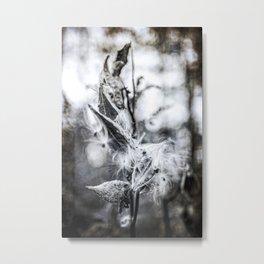 Rust_02 Metal Print