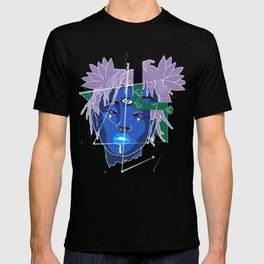 Diamonds and Constellations T-shirt