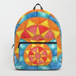 Sunshine Backpack