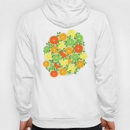A Slice of Citrus Hoody
