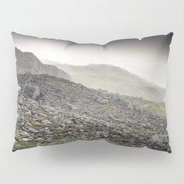 Welsh Hills of Snowdonia Pillow Sham