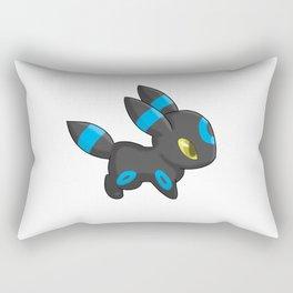 Shiny Umbreon Rectangular Pillow
