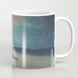 Dark Square Vol. 5 Coffee Mug
