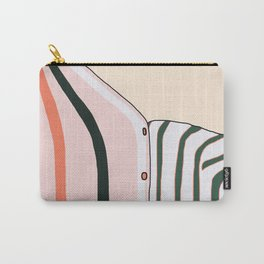 Unbutton Carry-All Pouch