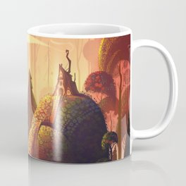 The Little Red Riding Hood Coffee Mug