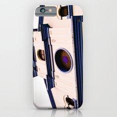 God is my faith. iPhone 6s Slim Case