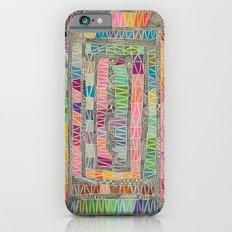 Just Peace Slim Case iPhone 6