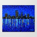Perth Evening Blues by artgaragefinland