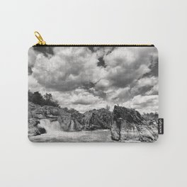 Great Falls National Park, Virginia Carry-All Pouch