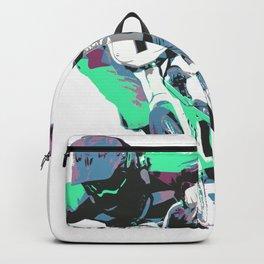 Bmx Backpack