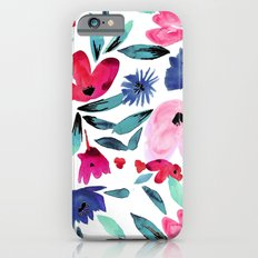 LeiLani Flower iPhone 6 Slim Case