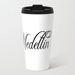 Medellin Travel Mug