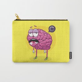 Brain Loading Carry-All Pouch