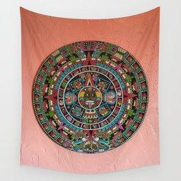 Mayan Calendar Wall Tapestry