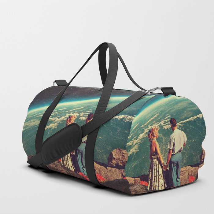 Love Duffle Bag