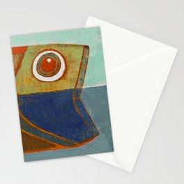 Cabeça de Peixe Stationery Cards