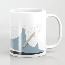 mucus Coffee Mug