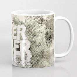 Remember November Coffee Mug