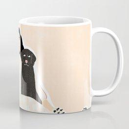 Best friendship story Coffee Mug