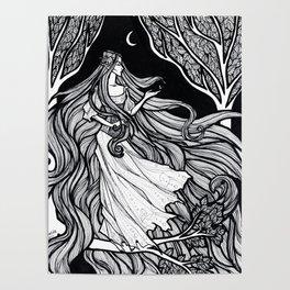 Nightingale Poster