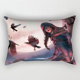 Inej Ghafa Rectangular Pillow