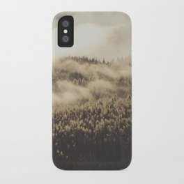 Morning Rise iPhone Case
