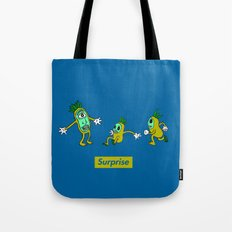Surprise!! Tote Bag