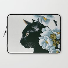 cat 2 Laptop Sleeve