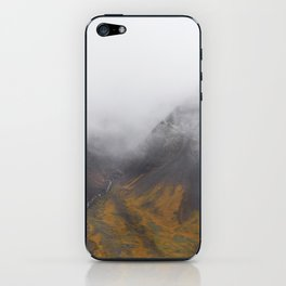 Misguided Ghosts iPhone Skin