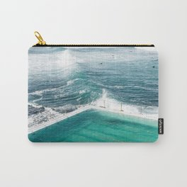 Bondi Icebergs Club Carry-All Pouch
