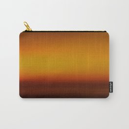 INTO OCEAN Carry-All Pouch