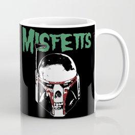 Misfetts Coffee Mug