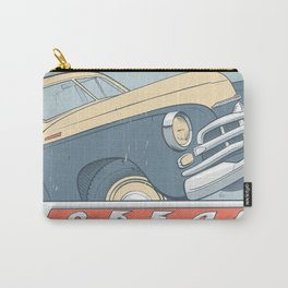 GAZ 20 (Pobeda) Carry-All Pouch