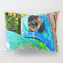 Vivid Relic Pillow Sham